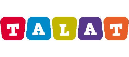 Talat daycare logo