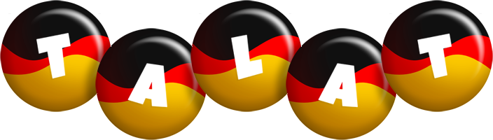 Talat german logo