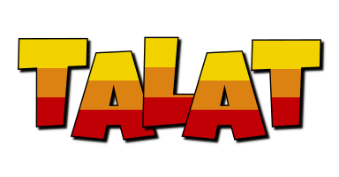 Talat jungle logo