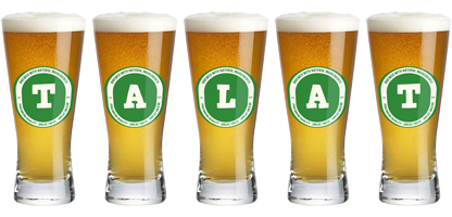 Talat lager logo
