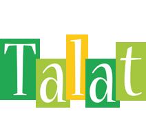 Talat lemonade logo