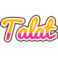 Talat smoothie logo