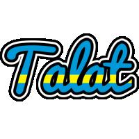 Talat sweden logo