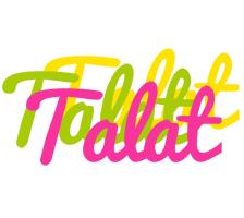 Talat sweets logo