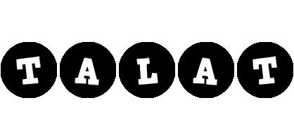 Talat tools logo