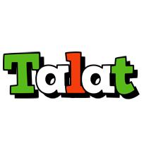 Talat venezia logo