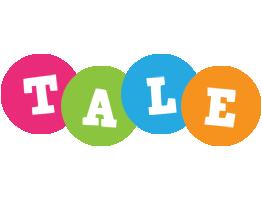 Tale friends logo