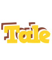 Tale hotcup logo