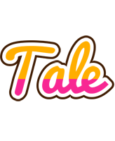 Tale smoothie logo