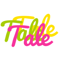 Tale sweets logo