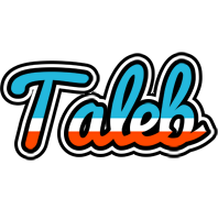 Taleb america logo