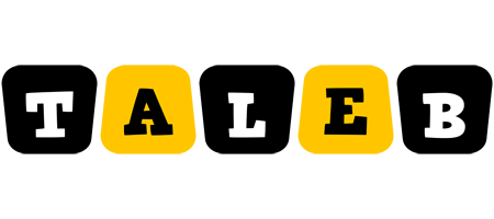 Taleb boots logo