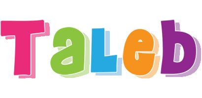 Taleb friday logo