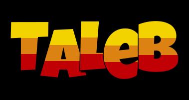 Taleb jungle logo
