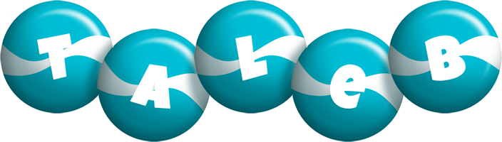 Taleb messi logo