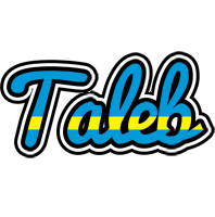 Taleb sweden logo