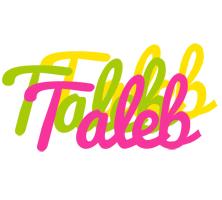 Taleb sweets logo