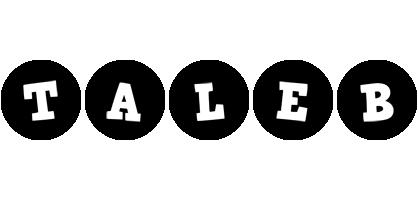 Taleb tools logo