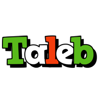 Taleb venezia logo