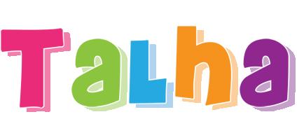 Talha friday logo