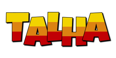Talha jungle logo