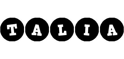 Talia tools logo