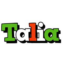 Talia venezia logo