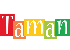 Taman colors logo