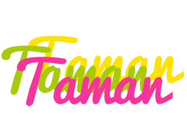 Taman sweets logo