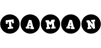Taman tools logo