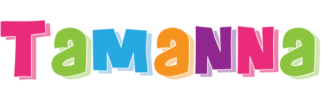 Tamanna friday logo