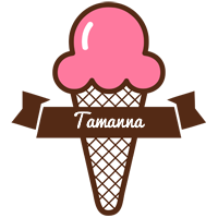 Tamanna premium logo