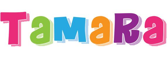 Tamara friday logo