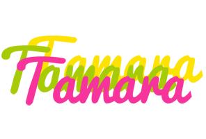 Tamara sweets logo