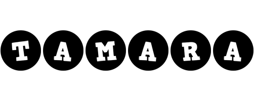 Tamara tools logo
