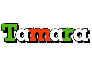 Tamara venezia logo