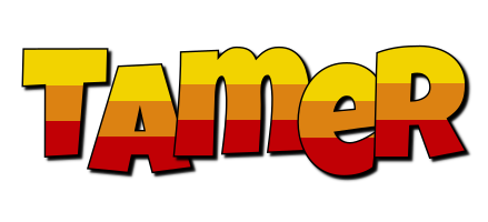 Tamer jungle logo