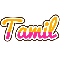 Tamil Logo | Name Logo Generator - Smoothie, Summer, Birthday, Kiddo