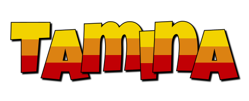 Tamina jungle logo