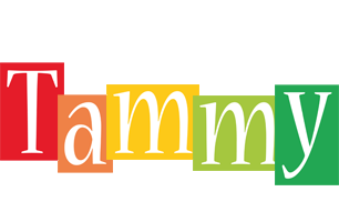 Tammy colors logo