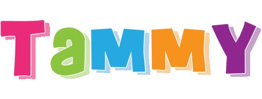 Tammy friday logo