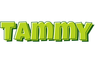 Tammy summer logo