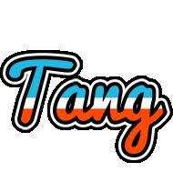 Tang america logo