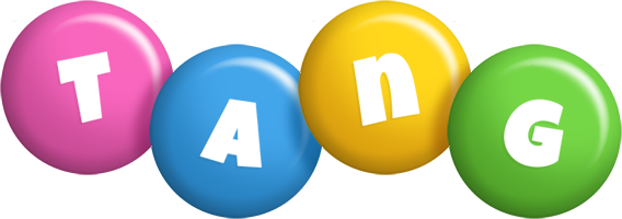 Tang candy logo