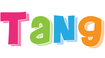 Tang friday logo