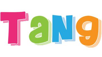 Tang friday logo