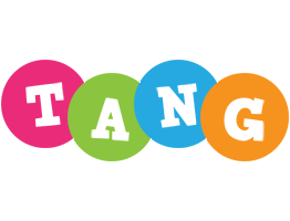 Tang friends logo