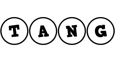 Tang handy logo