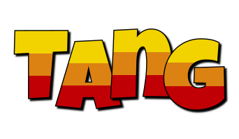 Tang jungle logo