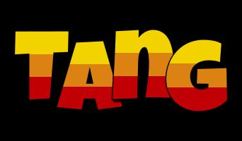 Tang jungle logo